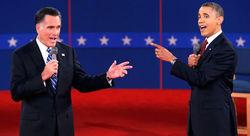 В США проведен второй раунд президентских дебатов