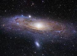 Определен конкретный возраст Вселенной