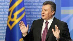 Антикоррупционный совет в Украине требует проверки декларации Януковича