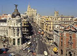 Наиболее привлекательным для инвестиций в отели оказался Мадрид