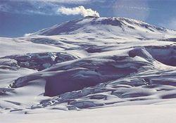 Глина подсказала ученым, что 5 млн. лет назад в Антарктиде растаяли льды