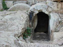 гробница Ирода