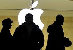 Хакеры атаковали внутреннюю сеть Apple. Подозревают китайцев