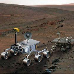 По фото с марсохода NASA определило точные координаты Curiosity