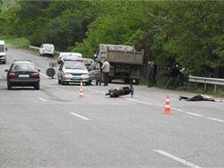В ДТП на Боковине погибла участница шоу «Королева Бала»