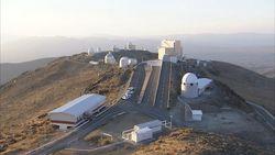 Южная европейская обсерватория