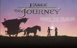 Первые новости по Fable: The Journey