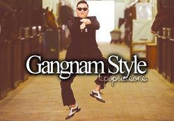 """Опыт PR: """"Oppah, Gangnam style"""" стала торговой маркой водки"""