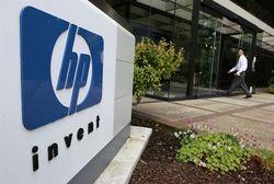 Hewlett-Packard требует 4 миллиарда долларов у Oracle