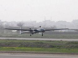ВВС Сингапура закупили беспилотные аппараты Heron