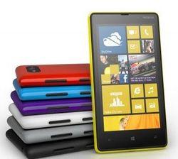 Презентация новых Lumia: акции Nokia рухнули на 13%