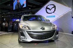 Инвесторам: из-за слабого спроса Mazda уходит из массового сегмента