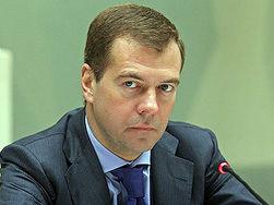 Медведев считает, что медицинское образование деградировало