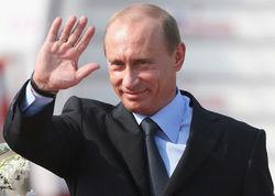 Владимир Путин прибудет в Беларусь 31-го мая