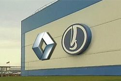 Renault инвестирует в АвтоВАЗ 52 млн евро под проценты