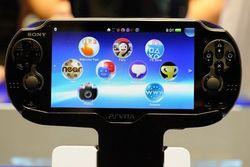 Sony снизила цену на портативную консоль PS Vita