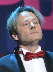 У 47-летнего комедийного актера Эдуарда Радзюкевича – инсульт