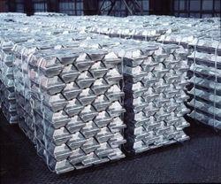 Таджикистан резко сократил объем экспорта алюминия - причины