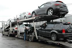Продажи новых автомобилей в России выросли на 25 процентов
