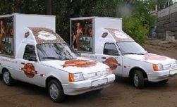 К Евро-2012 в Украине могут запретить мобильные кофейни