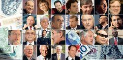 Журнал СЕО о главных неожиданностях рейтинга российских миллиардеров