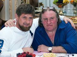 За подаренную квартиру в Чечне Депардье должен казне РФ 4,8 млн. рублей