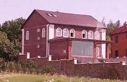 Тина Кароль продаст дом, подаренный ей умершим мужем