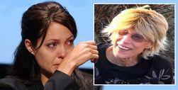 Близкая родственница Анджелины Джоли умерла от рака груди