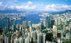 Гонконг возглавил рейтинг самых дорогих городов для ритейл-операторов