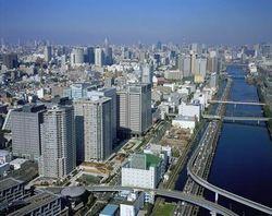 Рост мегаполисов в Азии умножает ущерб от природных катастроф