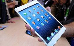 Стали известны цены на iPad mini в России