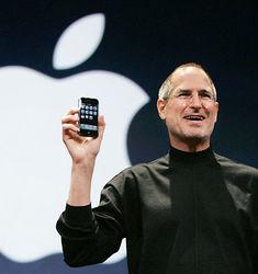 Год без Стива Джобса - полет Apple нормальный