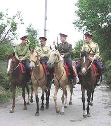 На Ставрополье казаки будут служить в полиции – комментарии ВКонтакте