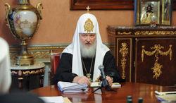 ВКонтакте о призыве патриарха Кирилла к церкви осваивать Интернет