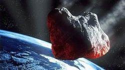 Специалисты НАСА прокомментировали опасность астероида 2012 DA14