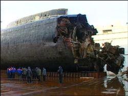 Годовщина гибели подлодки «Курск». Как изменился российский военно-морской флот за 12 лет?