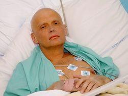 За сотрудничество с британской полицией Литвиненко получил 90 тысяч фунтов