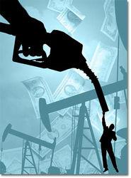 Рынок нефти продолжит торги во флете