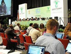 Инвесторам: новых договоренностей по Киотскому протоколу не принято