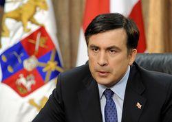 Лишь треть грузин видят Саакашвили будущим премьером