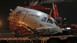 Катастрофу Ту-204 во Внуково предопределил отказ целого букета систем