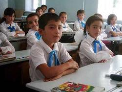 Почти все таджикские школы перешли на новую систему финансирования