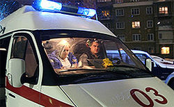 Четыре человека погибло в результате ДТП в Херсонской области
