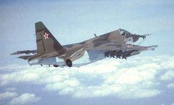 Военный экипаж разбился около аэродрома Бесовец в Карелии