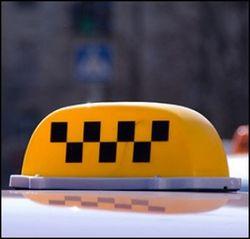 Одноклассники.ру: Почему профессия таксиста смертельно опасна в Киеве
