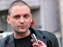 Удальцов хочет с государства 1 млн. руб. за каждый день отсидки