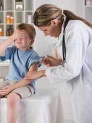 Названы плюсы и минусы вакцинации от гриппа