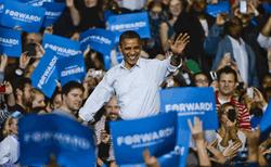 Обама победил, Ромни признал поражение, в России - сдержанный оптимизм