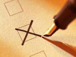Треть избирателей оппозиционного КС - участники МММ