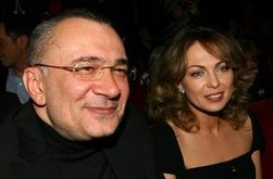 Отар Кушанашвили раскрыл секреты развода Меладзе